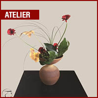 Atelier - Ikebana