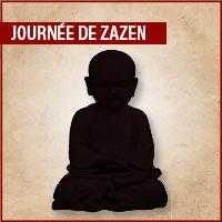Journée de zazen - Patrick Ferrieux