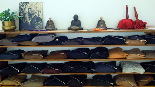 étagère à kesa