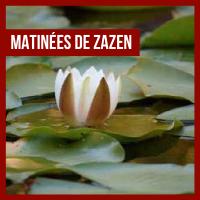 Journée de zazen-Jean-Claude Rei Saku Saint-Prix
