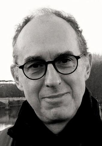 portrait d'Alain Plaignaud